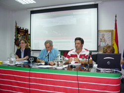 Asamblea General Casa de Zamora