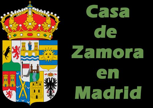 Casa de Zamora en Madrid
